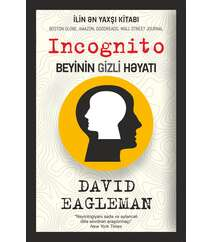 David Eagleman – incognito (beyinin gizli həyatı)