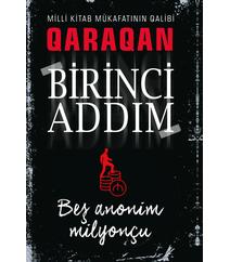 Qaraqan – 1ci birinci addım