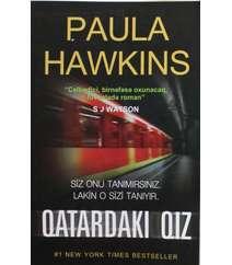 Paula Hokins – Qatardakı qız