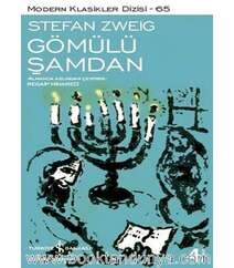 Stefan Zweig Gömülü Şamdan