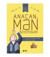 Hatice Kübra Tonqar - Anacan, mən böyürəm