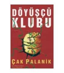 Çak Palanik – Döyüşçü klubu