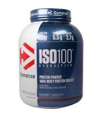 Dymatize ISO 100, 2270 Q.