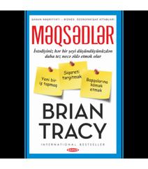 Brian Tracy – Məqsədlər
