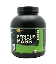 Optimum Nutrition Serious Mass 2727 Q