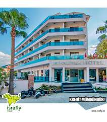 MARMARİS, PALMEA HOTEL 4*