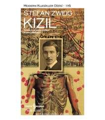 Stefan Zweig Kızıl