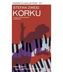 Stefan Zweig Korku