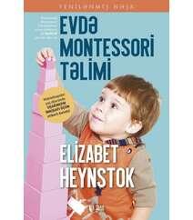 Elizabet Heynstok – Evdə montessori təlimi