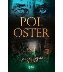Pol Oster – Qaranlıqdakı adam