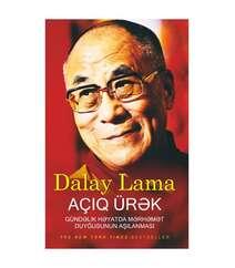 Dalay lama – Açıq ürək