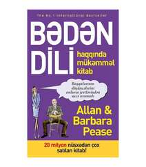 Allan və Barbara  Pease – Bədən dili