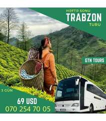 Trabzon Turu