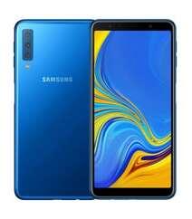 Samsung Galaxy A7 2018 - 128 gb