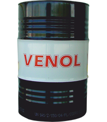 Venol Gold Plus 5W40  208L