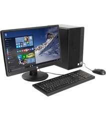 Kompüter HP Desktop 290 G2 MT PC (4NU61EA)