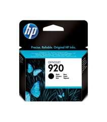 Kartric HP 920 Black (CD971AE)