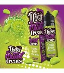 Lime Jelly Beans - Doozy Vape