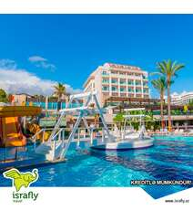 ALANYA, SEALIFE BUKET RESORT HOTEL 5*