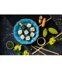 Shrimp-maki