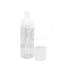 Foaming bottle