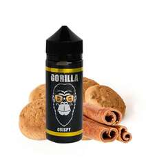 Crispy - Gorilla