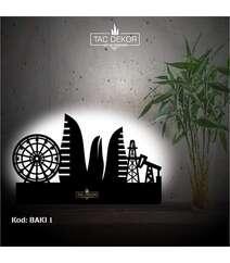 Kreativ Dekor Lampa