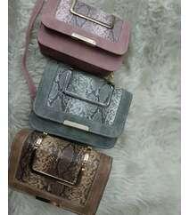 Mini çanta modelləri