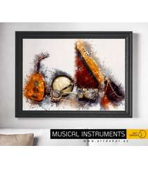 MUSICAL INSTRUMENTS 01
