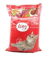 Мяу сухой корм для котят (на развес)
