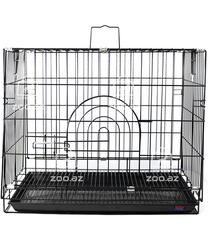 Клетка для животных 61,4×43,6×51,7 см (Д×Ш×В)