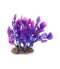 Растение пластиковое, 12 см