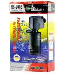 Внутренний фильтр RS Electrical RS-2003