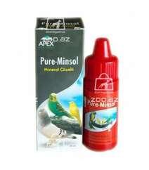 Минеральная добавка Pure-Minsol для птиц