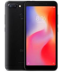 Xiaomi Redmi 6 4-64gb