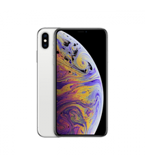 APPLE İPHONE XS MAX 256GB SİLVER