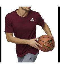 ADIDAS CROSS-UP BASKETBALL T-SHIRT