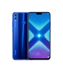 HONOR 8X 4/128GB BLUE