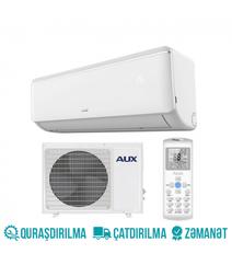 AUX ASW-H18A4/FF & JA 18000 BTU 60-70 M²