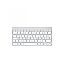 APPLE A1314 WİRELESS KEYBOARD WHİTE BLUETOOTH