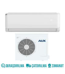 AUX ASW-H10A4/FF & JA BTU 10500 35 M²