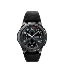 SAMSUNG GEAR S3 FRONTİER SPACE GRAY