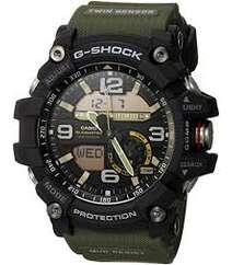 Casio g-shock gg1000