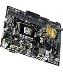 ASUS H110M-R, LGA 1151