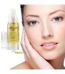Essence Argan Oil - Cavanlaşdırıcı serum