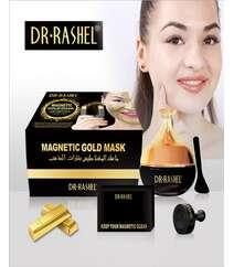 Dr.Rashel Qızıl Maska - Cavanlaşdırıcı maqnetik maska