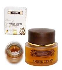Amber Cream və Musk Cream - Parfüm ətirli ərəb çiçəkləri tərkibli krem