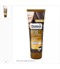 Balea Professional- Zədəllənmiş saçlar üçün Şampun