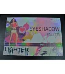 Of Colors Eyesshadow Palette