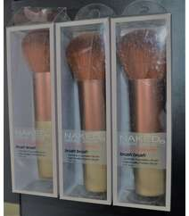 Naked 5 brush
